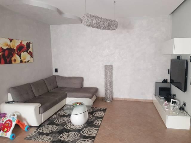 Appartamento trilocale in vendita a Benevento (BN)