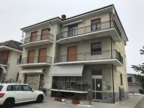 Appartamento in affitto a Cherasco, 4 locali, prezzo € 500 | PortaleAgenzieImmobiliari.it