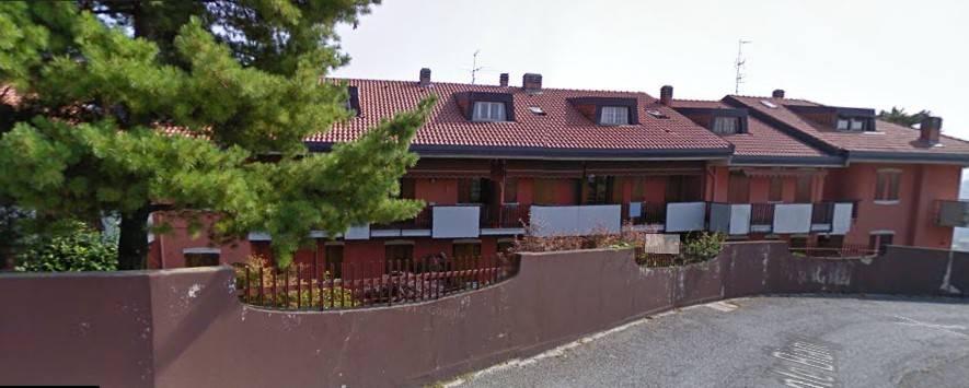 Appartamento in vendita a Scanzorosciate, 4 locali, prezzo € 112.000 | CambioCasa.it