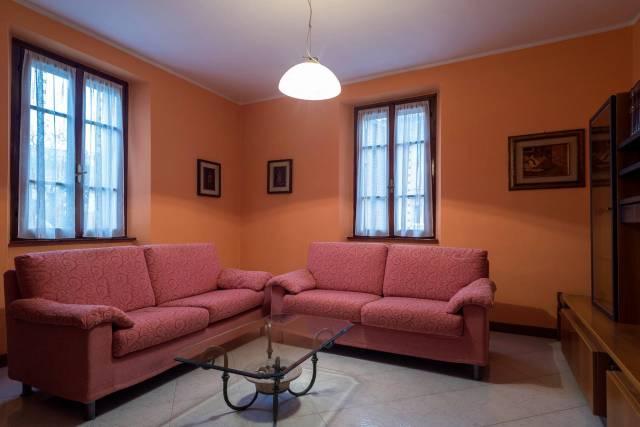Appartamento in ottime condizioni in vendita Rif. 4501719