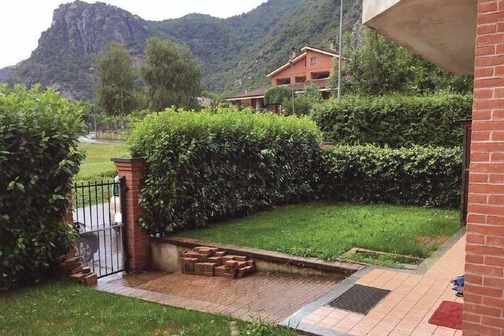 Appartamento in vendita a Caprie, 4 locali, prezzo € 78.000 | CambioCasa.it