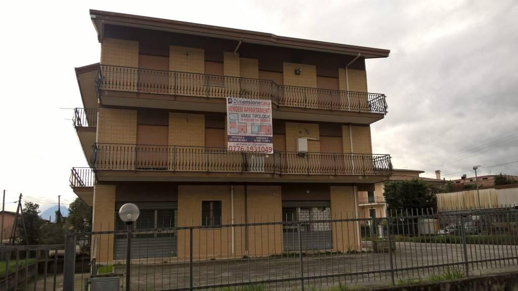 Appartamenti Piedimonte San Germano