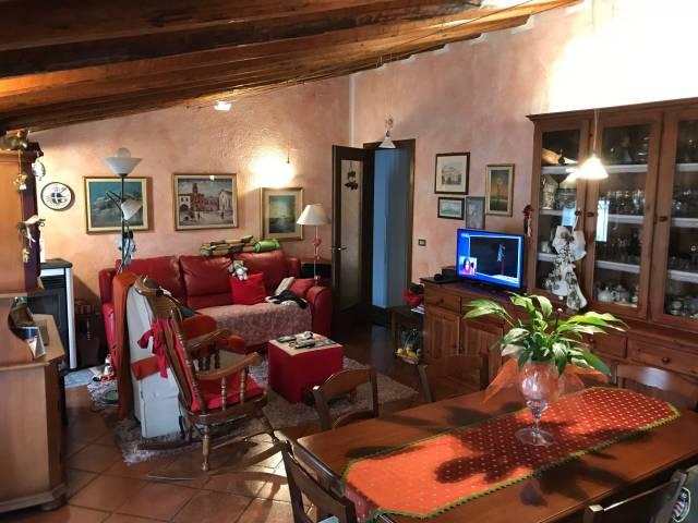 Attico bilocale in vendita a Portobuffol (TV)
