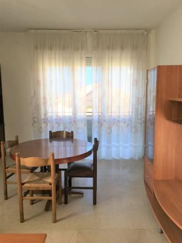 Lavis, cucina e soggiorno separati