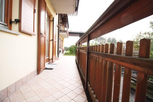 Ampio miniappartamento con giardino - Miola