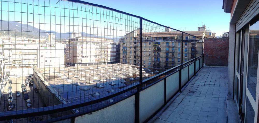 Attico / Mansarda in buone condizioni in affitto Rif. 7098541
