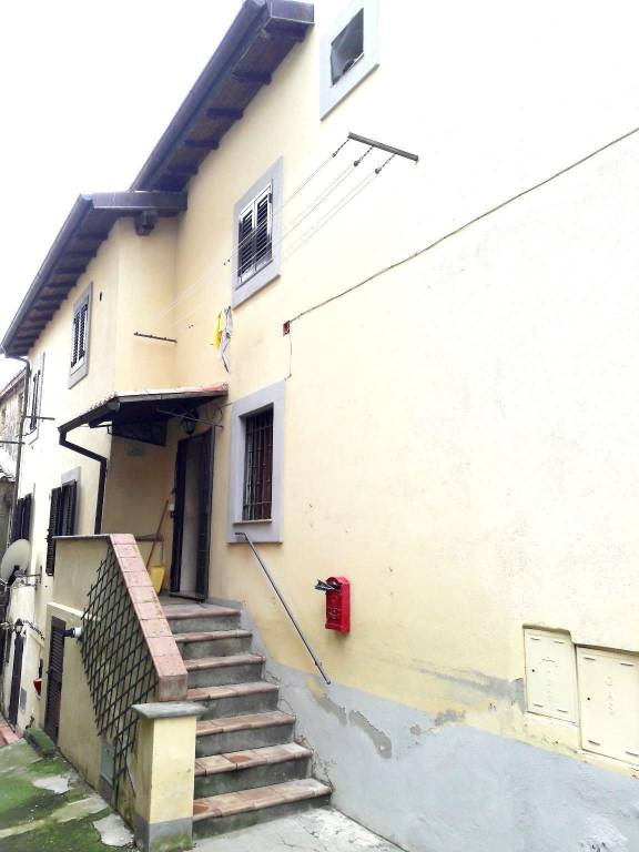 Appartamento in ottime condizioni in vendita Rif. 9288024