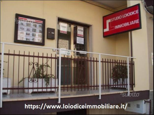 Locale commerciale Rif. 4262883