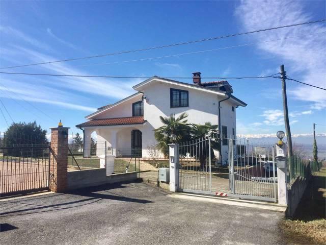Foto 1 di Villa La Morra