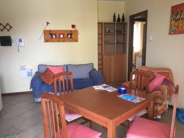 Appartamento in Affitto a Inveruno Centro: 2 locali, 50 mq