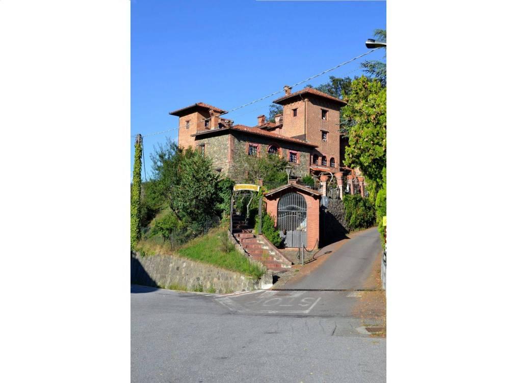 Ristorante / Pizzeria / Trattoria in affitto a Piana Crixia, 6 locali, prezzo € 1.200 | PortaleAgenzieImmobiliari.it