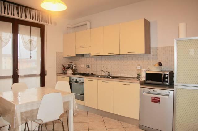 AGLIANA (PT) - appartamento in affitto arredato
