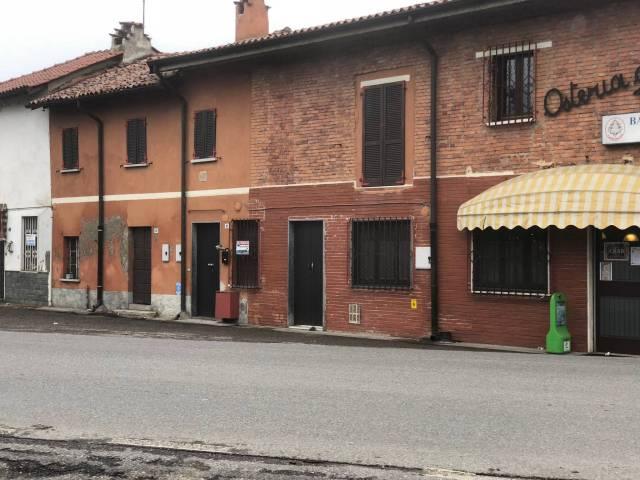 Appartamento, Guglielmo Marconi, Coazzano, Vendita - Vernate