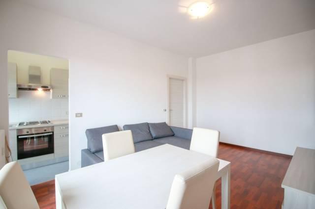 Appartamento in ottime condizioni arredato in affitto Rif. 5839336