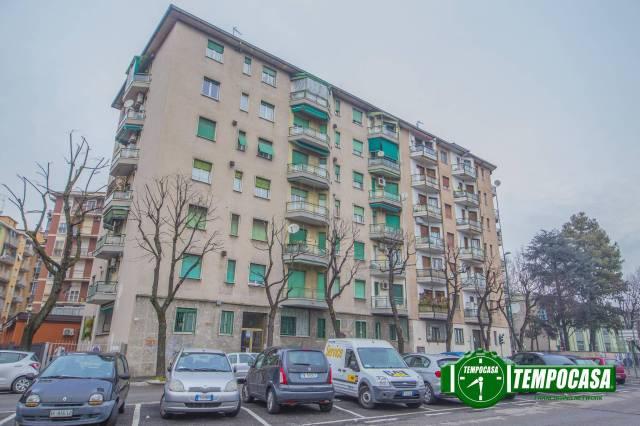 Appartamento in vendita a Sesto San Giovanni, 2 locali, prezzo € 105.000 | CambioCasa.it