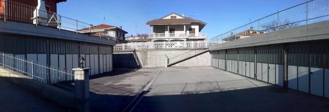 Box / Garage in vendita a Caraglio, 9999 locali, prezzo € 17.000 | CambioCasa.it