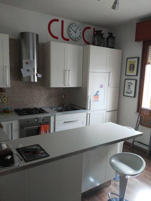 Appartamento in ottime condizioni in vendita Rif. 9145304