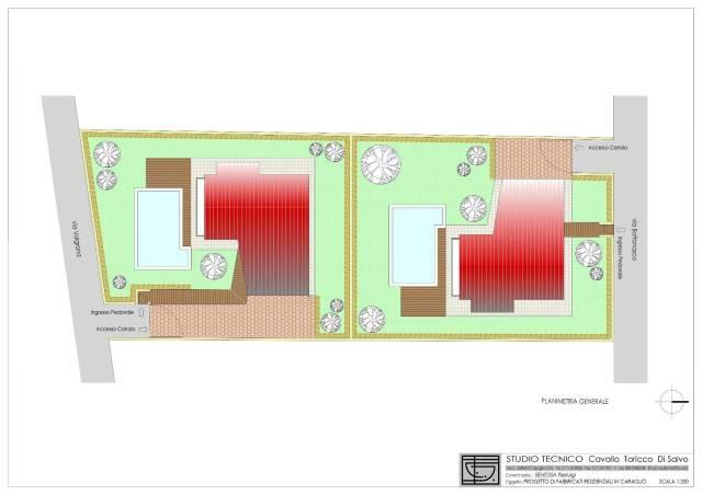 Terreno Edificabile Residenziale in vendita a Caraglio, 9999 locali, prezzo € 150.000 | CambioCasa.it