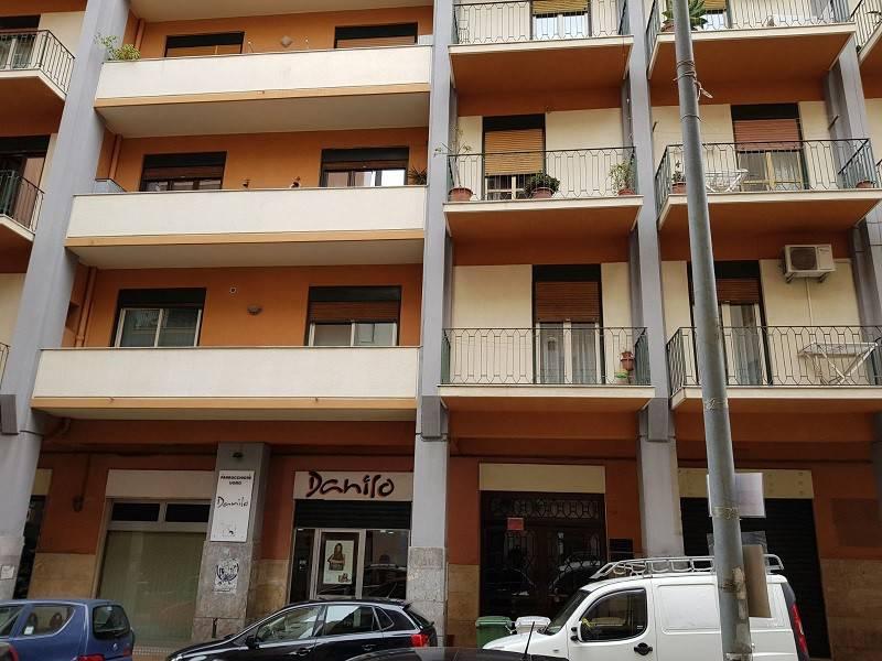 Appartamento zona Monreale 90 mq