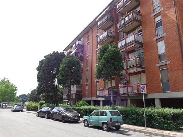 Appartamento in buone condizioni in vendita Rif. 7890258