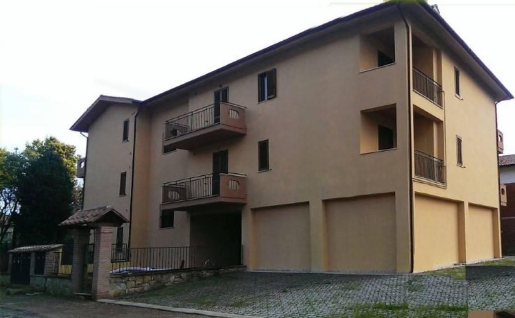 Appartamento in vendita a Passignano sul Trasimeno, 3 locali, prezzo € 85.000 | PortaleAgenzieImmobiliari.it