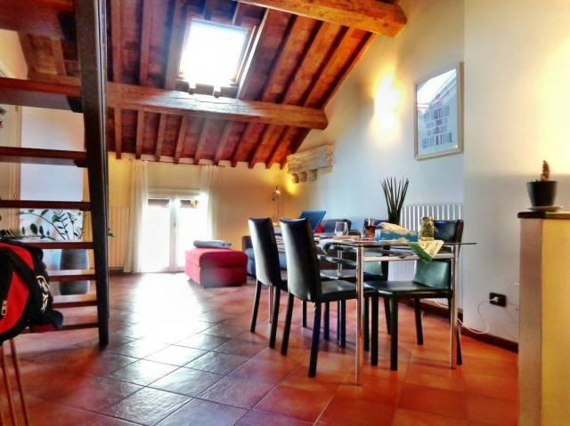 Appartamento in Affitto a Ferrara Centro: 3 locali, 65 mq