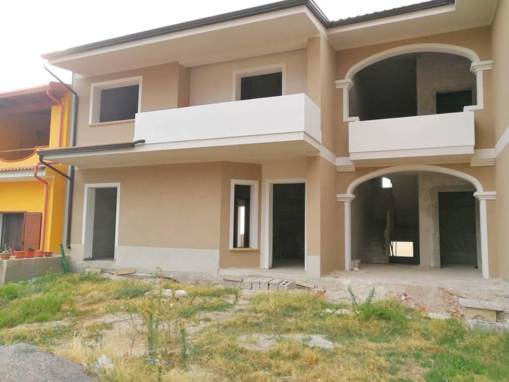 Appartamenti di nuova costruzione a Barbusi - Carbonia