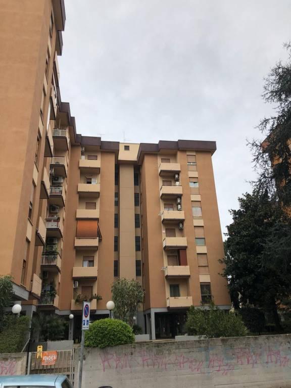 Appartamento in buone condizioni in vendita Rif. 7362569