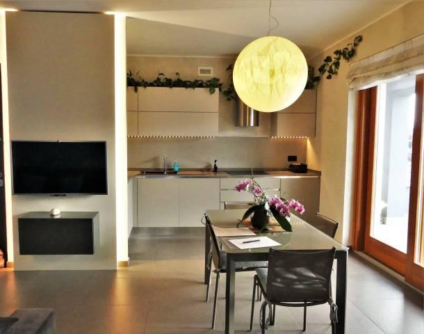 Appartamento in vendita a Bernezzo, 3 locali, prezzo € 205.000 | CambioCasa.it