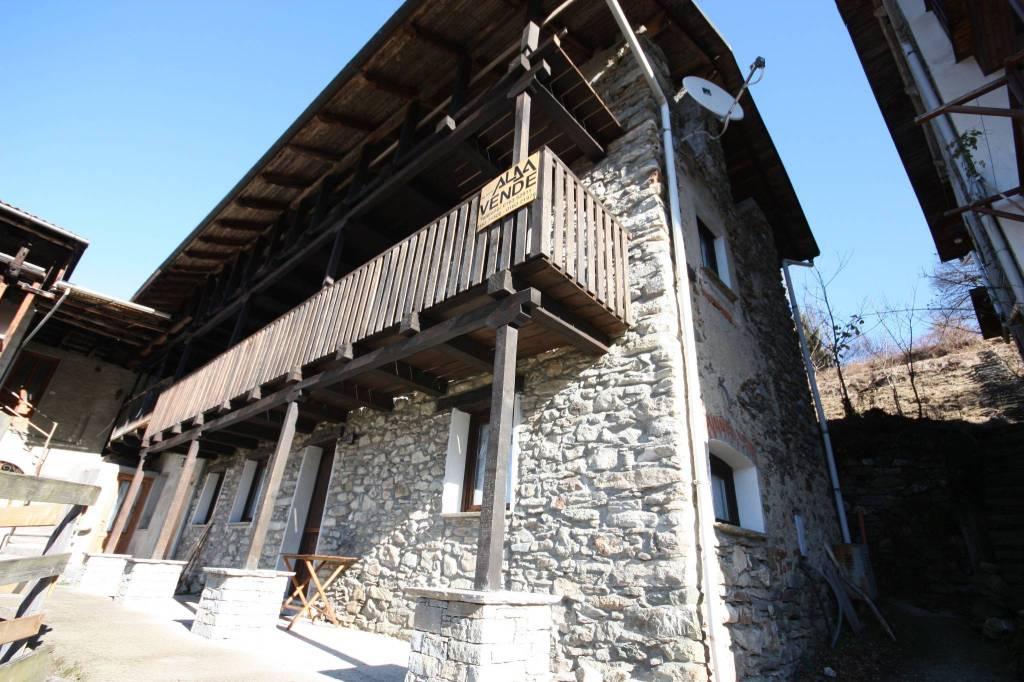 Casa Indipendente in ottime condizioni arredato in vendita Rif. 5852231