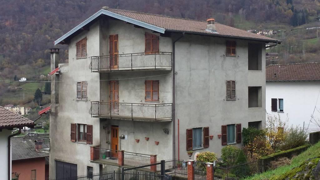 Appartamento in vendita a Schignano, 3 locali, prezzo € 30.000 | PortaleAgenzieImmobiliari.it