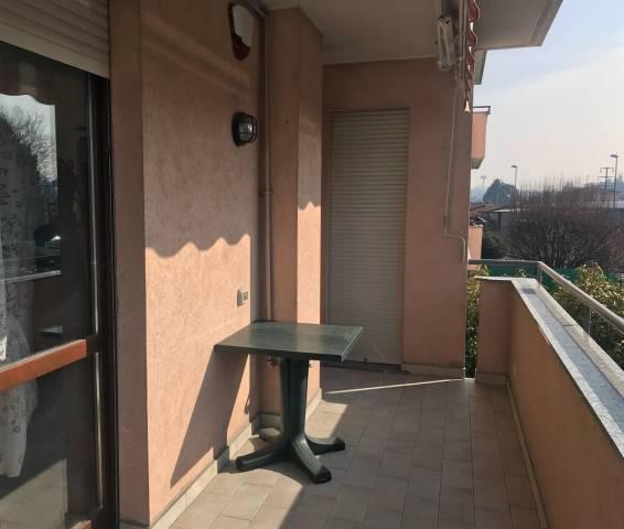 Appartamento in Vendita a Luisago