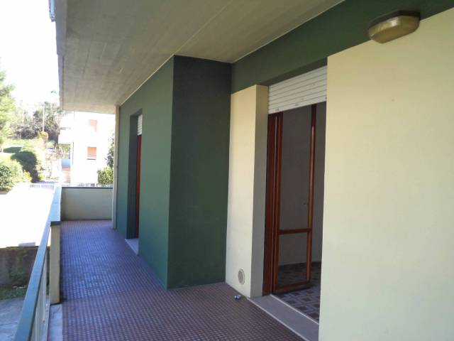 Grande appartamento a Vismara (Pesaro)