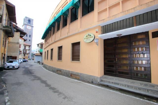 Locale commerciale ristorante/pizzeria, Andorno Micca