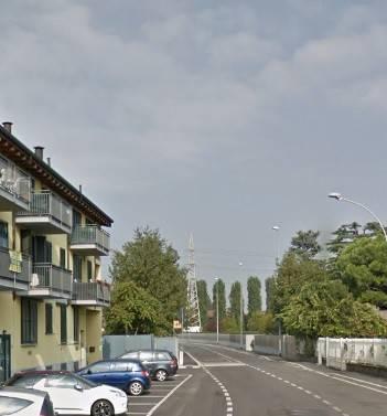 Appartamento in buone condizioni in vendita Rif. 8640391