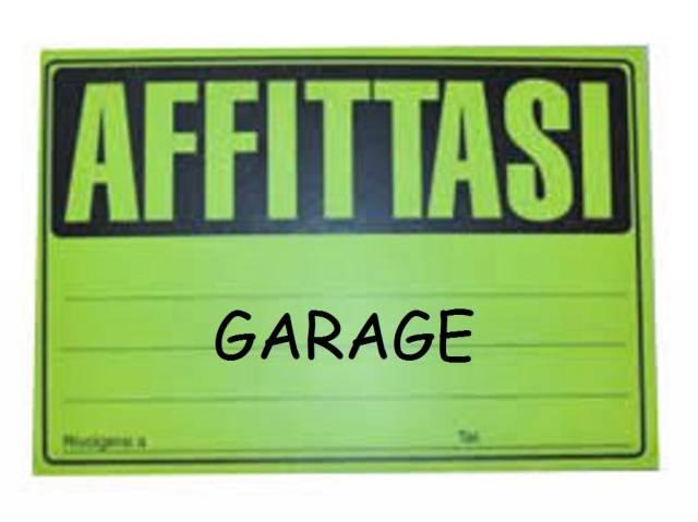 Posto-box auto in Affitto a Carpaneto Piacentino: 15 mq