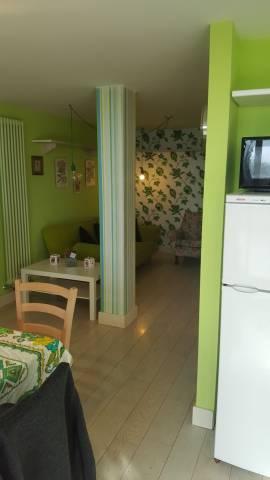 Appartamento in ottime condizioni arredato in affitto Rif. 5848490