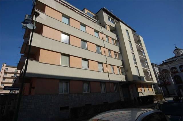 Appartamento in Affitto a Aosta Semicentro: 2 locali, 90 mq