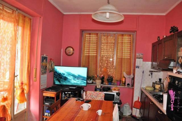 Appartamento in vendita a San Mauro Torinese, 3 locali, prezzo € 72.000   CambioCasa.it