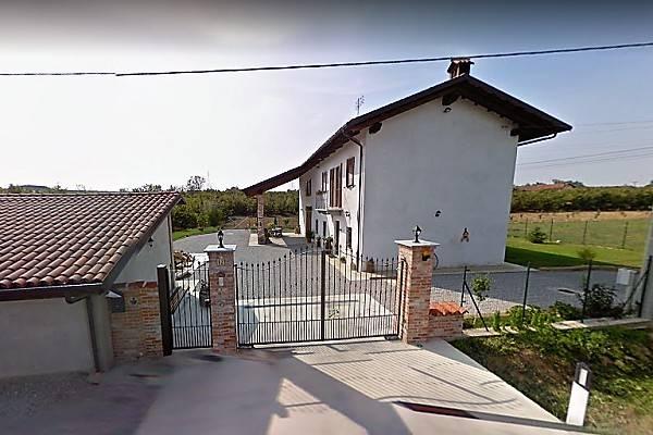 Foto 1 di Rustico / Casale Frazione San Grato 62, Piozzo