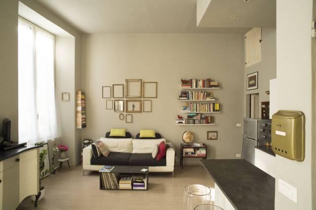 Appartamento in Vendita a Genova Centro: 4 locali, 65 mq
