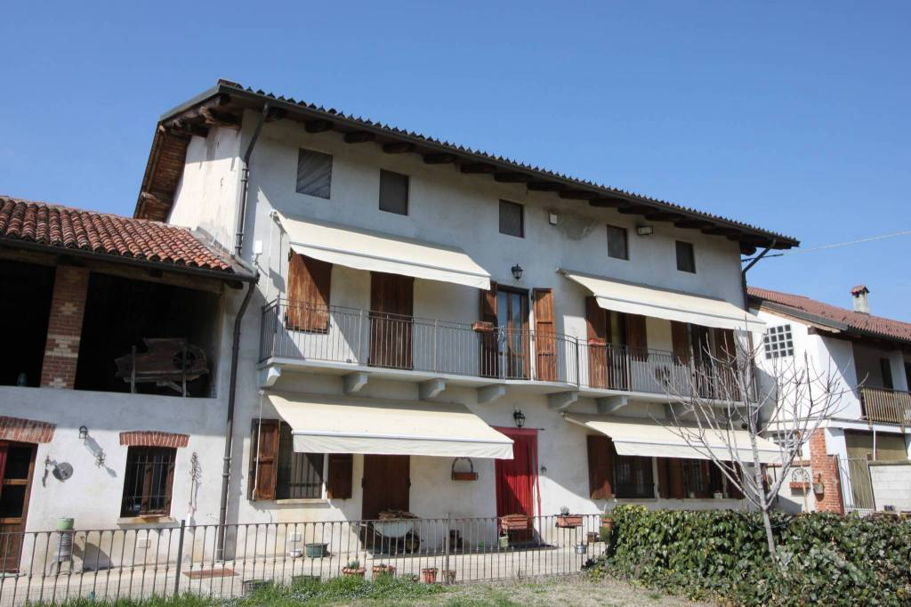 Foto 1 di Rustico / Casale via Vallongo, Carmagnola