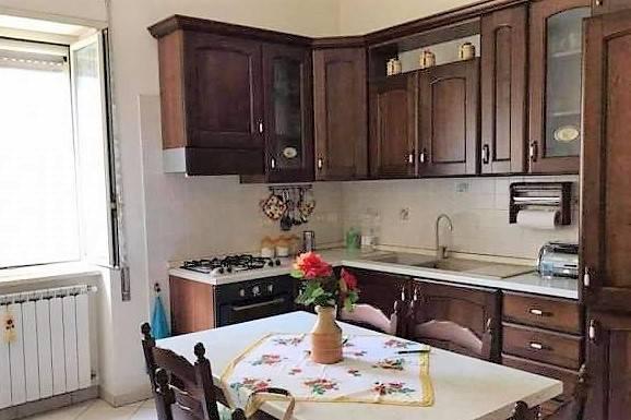 Appartamento in vendita a Fondi, 3 locali, prezzo € 130.000 | CambioCasa.it