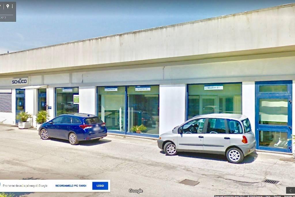 Montesilvano Zona Centro C/so Umberto ex Monti Rif. 5864632