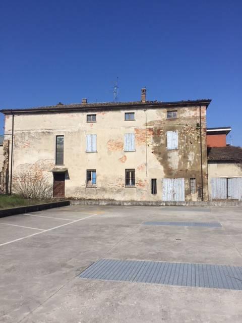 Foto 1 di Rustico / Casale via Emilia, Alseno