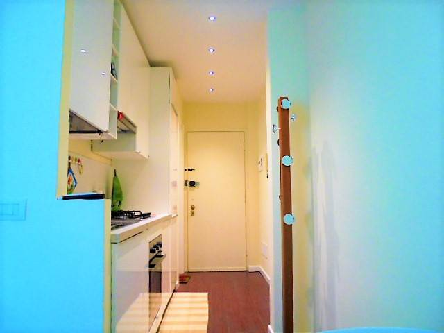 Appartamento in affitto a Ospedaletti, 2 locali, Trattative riservate | CambioCasa.it