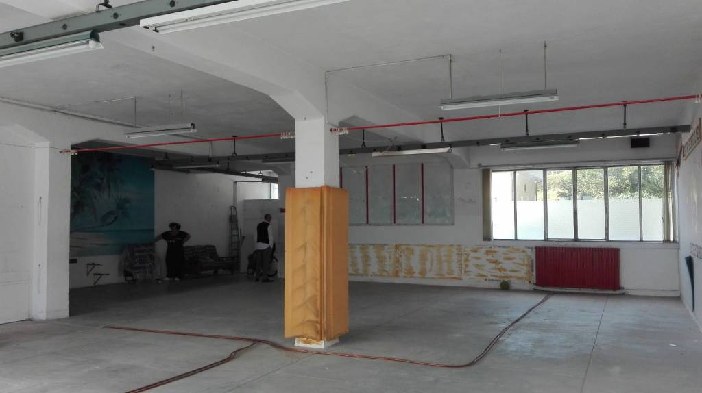 LOCALE COMMERCIALE Rif. 5865412