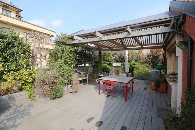 terrazzo zona citta studi milano in vendita | Waa2