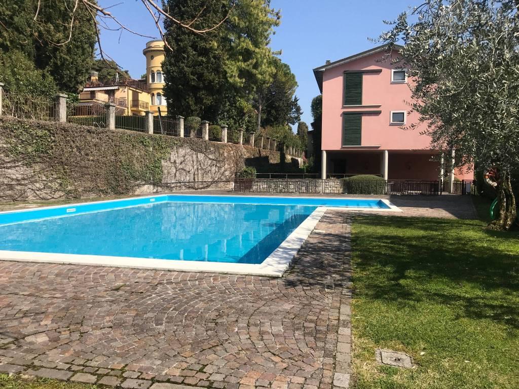 Appartamento in affitto a Gardone Riviera, 3 locali, Trattative riservate   CambioCasa.it