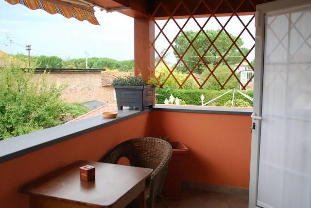 Appartamento in Vendita a Castiglione Del Lago: 4 locali, 55 mq